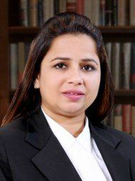 One of the best Advocates & Lawyers in Delhi - Advocate Chanchal Gupta
