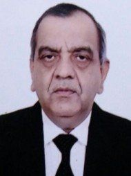 One of the best Advocates & Lawyers in Delhi - Advocate Chander Kant