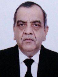 दिल्ली में सबसे अच्छे वकीलों में से एक -एडवोकेट  चंदर कांत