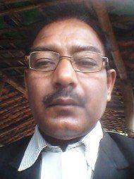 बेतिया में सबसे अच्छे वकीलों में से एक -एडवोकेट  चंद्रेश्वर सिंह