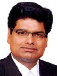 One of the best Advocates & Lawyers in Jaipur - Advocate Chandra Prakash Khetani