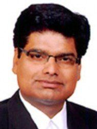One of the best Advocates & Lawyers in Jaipur - Advocate Chandra Prakash Khetani