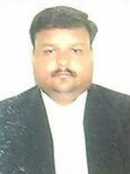 One of the best Advocates & Lawyers in Lucknow - Advocate Chandra Mohan Sharma