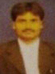 One of the best Advocates & Lawyers in Bangalore - Advocate Chandra Shekara N