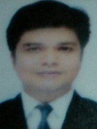 Advocate Chandra Shekhar Mishra