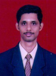 One of the best Advocates & Lawyers in Chennai - Advocate Chandra Mouli VR