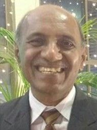 One of the best Advocates & Lawyers in Bangalore - Advocate Chandraiah