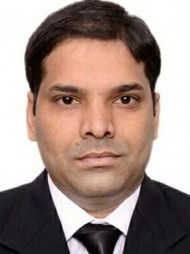 One of the best Advocates & Lawyers in Delhi - Advocate Chandrakant Tiwari