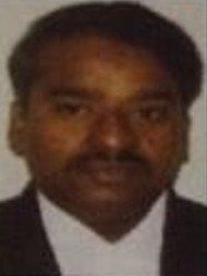 One of the best Advocates & Lawyers in Bangalore - Advocate Chandramohan K