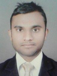 ललितपुर में सबसे अच्छे वकीलों में से एक -एडवोकेट  चंद्रपाल सिंह राजपूत