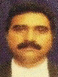 One of the best Advocates & Lawyers in Bangalore - Advocate Chandrashekar M V