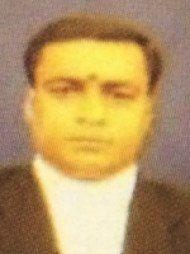 One of the best Advocates & Lawyers in Bangalore - Advocate Chandrashekara Reddy H K