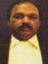 One of the best Advocates & Lawyers in Bangalore - Advocate Chandrashekara Reddy K N