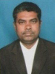 One of the best Advocates & Lawyers in Bangalore - Advocate Chandrashekhar Vithal Jadhav