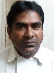 One of the best Advocates & Lawyers in Kolkata - Advocate Chandrashis Sardar