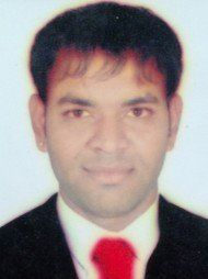 One of the best Advocates & Lawyers in Rajkot - Advocate Chandresh B Bhut
