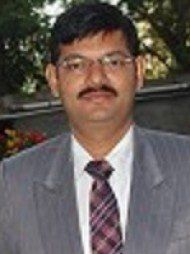 One of the best Advocates & Lawyers in Gandhinagar - Advocate Chandresh Y Bhatt