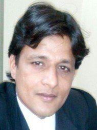 One of the best Advocates & Lawyers in Jaipur - Advocate Chandrhas Singh