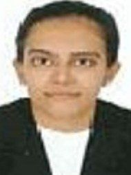 One of the best Advocates & Lawyers in Delhi - Advocate Charu Dalal