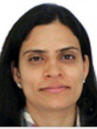 One of the best Advocates & Lawyers in Delhi - Advocate Charu Mathur