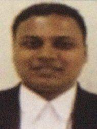 One of the best Advocates & Lawyers in Bangalore - Advocate Chetan Angadi B