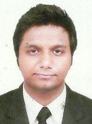 One of the best Advocates & Lawyers in Delhi - Advocate Chetan Priyadarshi