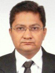 Advocate Chetan R Kelawala