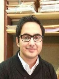 Advocate Chetan Rai Wahi