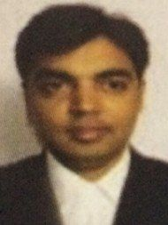One of the best Advocates & Lawyers in Bangalore - Advocate Chethan B