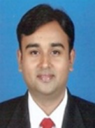 One of the best Advocates & Lawyers in Surat - Advocate Chintan Pathak