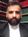 One of the best Advocates & Lawyers in Delhi - Advocate Chirag Madan