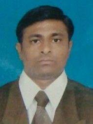 गांधीनगर में सबसे अच्छे वकीलों में से एक -एडवोकेट  चिरागभाई दशरथ पटेल