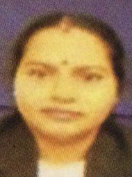 One of the best Advocates & Lawyers in Bangalore - Advocate Chitra B