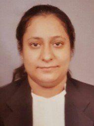 देहरादून में सबसे अच्छे वकीलों में से एक -एडवोकेट चित्रा रब