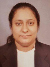 One of the best Advocates & Lawyers in Dehradun - Advocate Chitra Rab