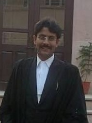 One of the best Advocates & Lawyers in Jaipur - Advocate Chitrank Sharma