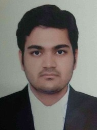 One of the best Advocates & Lawyers in Delhi - Advocate Chitvan Singhal
