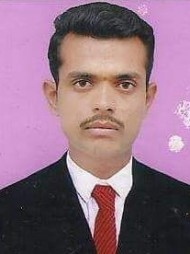 One of the best Advocates & Lawyers in Ambajogai - Advocate Choudhari Balasaheb Indrajit