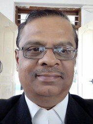 One of the best Advocates & Lawyers in Bangalore - Advocate C S Srinivas
