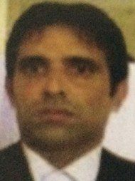 One of the best Advocates & Lawyers in Bangalore - Advocate Cyril Prasad Pais