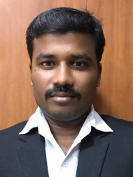 One of the best Advocates & Lawyers in Chennai - Advocate D Parthibhan