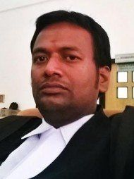 One of the best Advocates & Lawyers in Hyderabad - Advocate D Raja Amaresh
