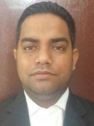 One of the best Advocates & Lawyers in Guwahati - Advocate Daiyan Hussain