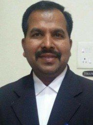 One of the best Advocates & Lawyers in Pune - Advocate Damodar Pote