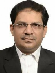 One of the best Advocates & Lawyers in Secunderabad - Advocate Daneshwar Rao
