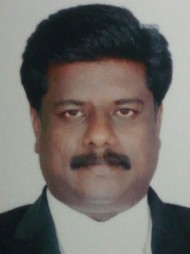 One of the best Advocates & Lawyers in Chennai - Advocate Daniel Ambrose D.