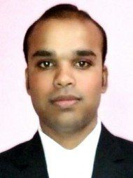One of the best Advocates & Lawyers in Betul - Advocate Darshan Bundele