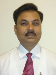 One of the best Advocates & Lawyers in Agra - Advocate Darshan Saxena