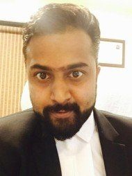 One of the best Advocates & Lawyers in Pune - Advocate Darshan Subhash Oswal