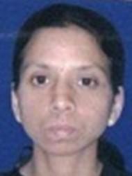 Advocate Darshna Shreedhar Mhadaye